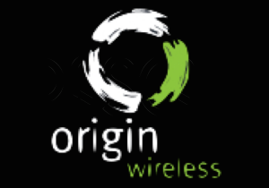 Origin wireless logo